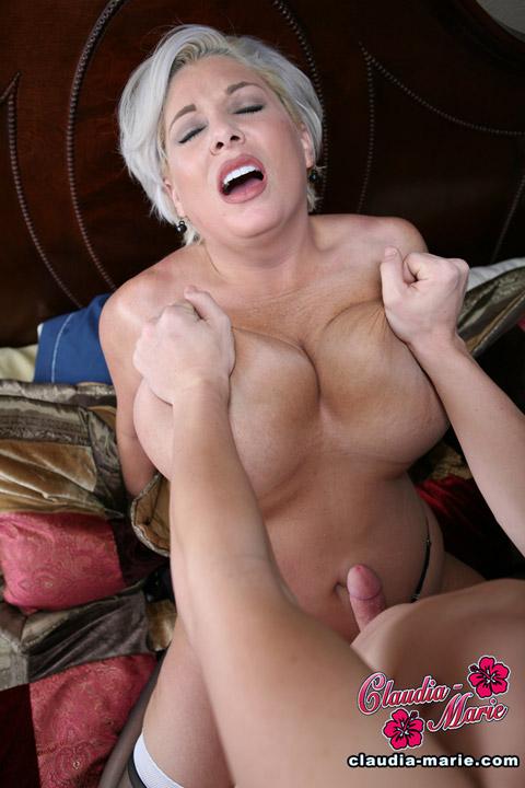 Huge tits whore