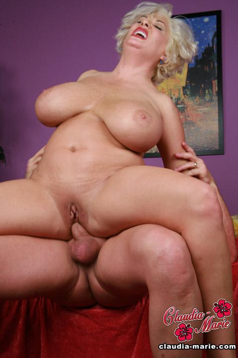 порно фото толстая клаудия